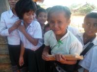 ecole Ban Phao Sam Phan