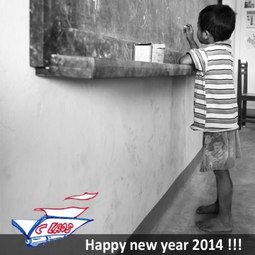 souhait 2014